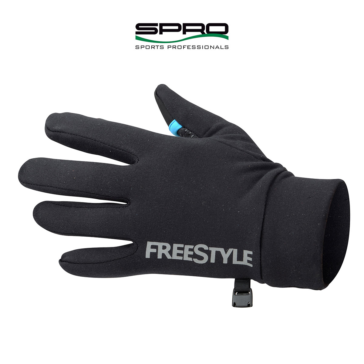 Spro Freestyle Skin Gloves