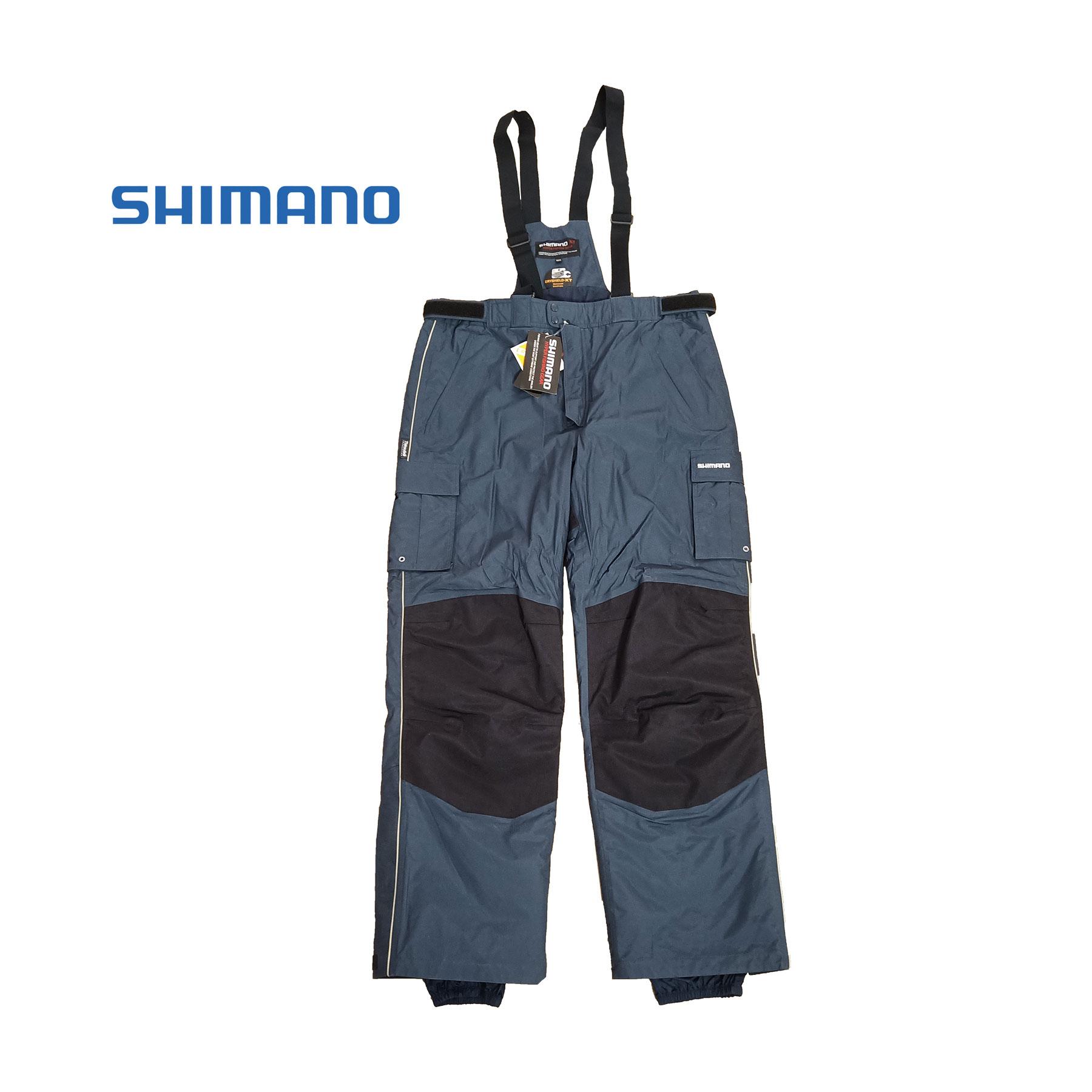 Shimano Thermo pants