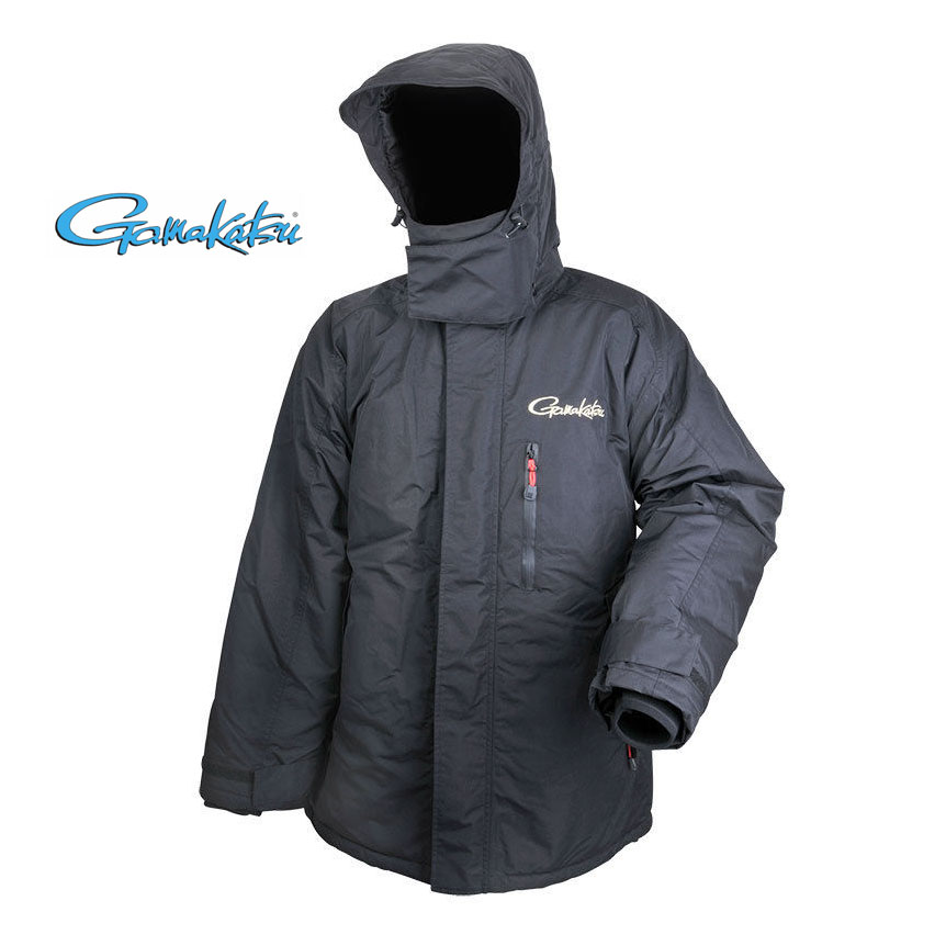 Gamakatsu thermal Jacke