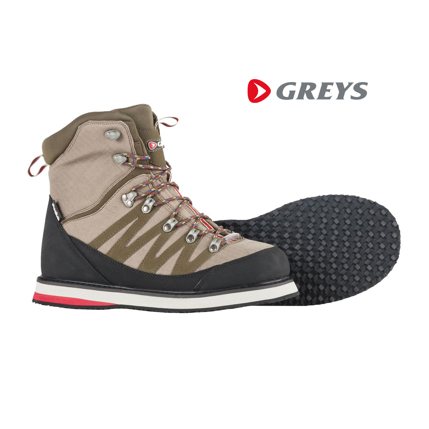 Greys Strata CT wading boot