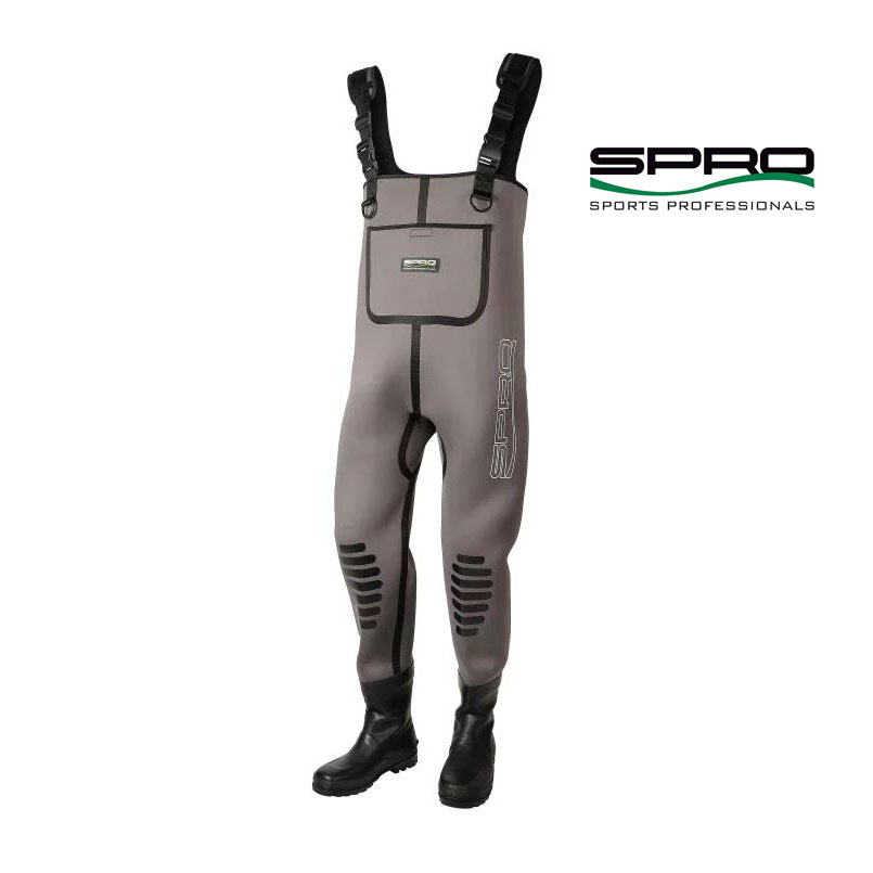 Spro 5mm neoprene waders