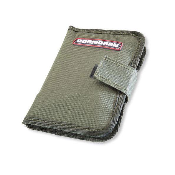 Cormoran licence bag