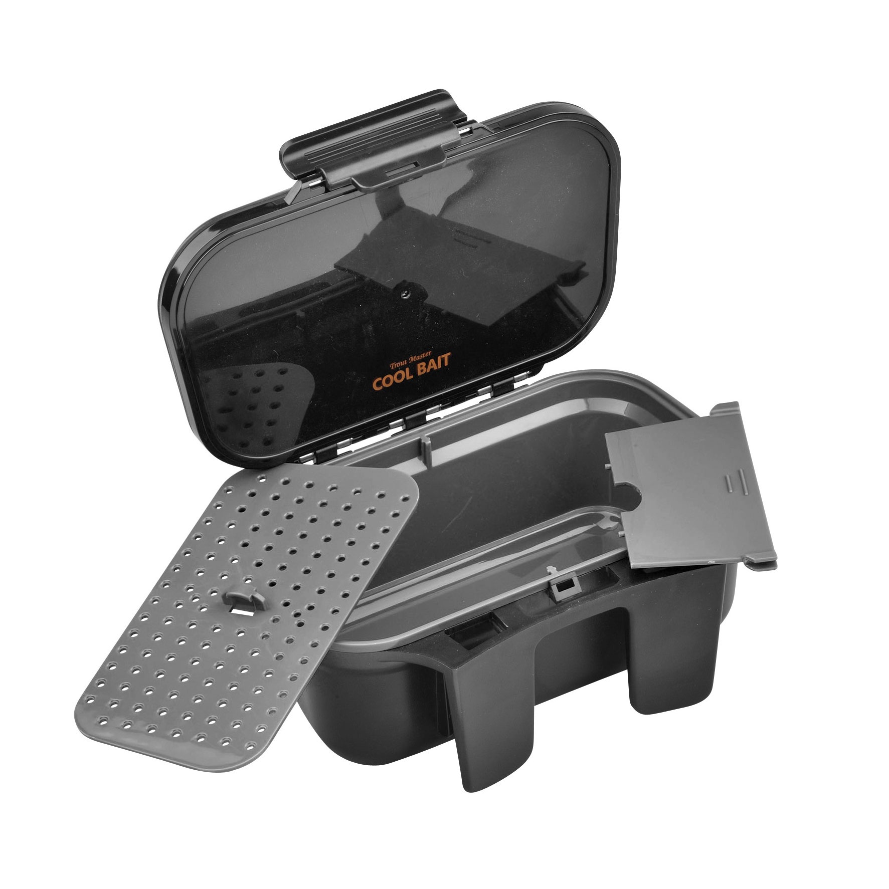 Spro Trout Master cool bait box