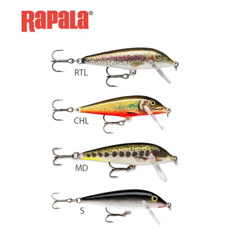 Rapala Countdown – 7cm