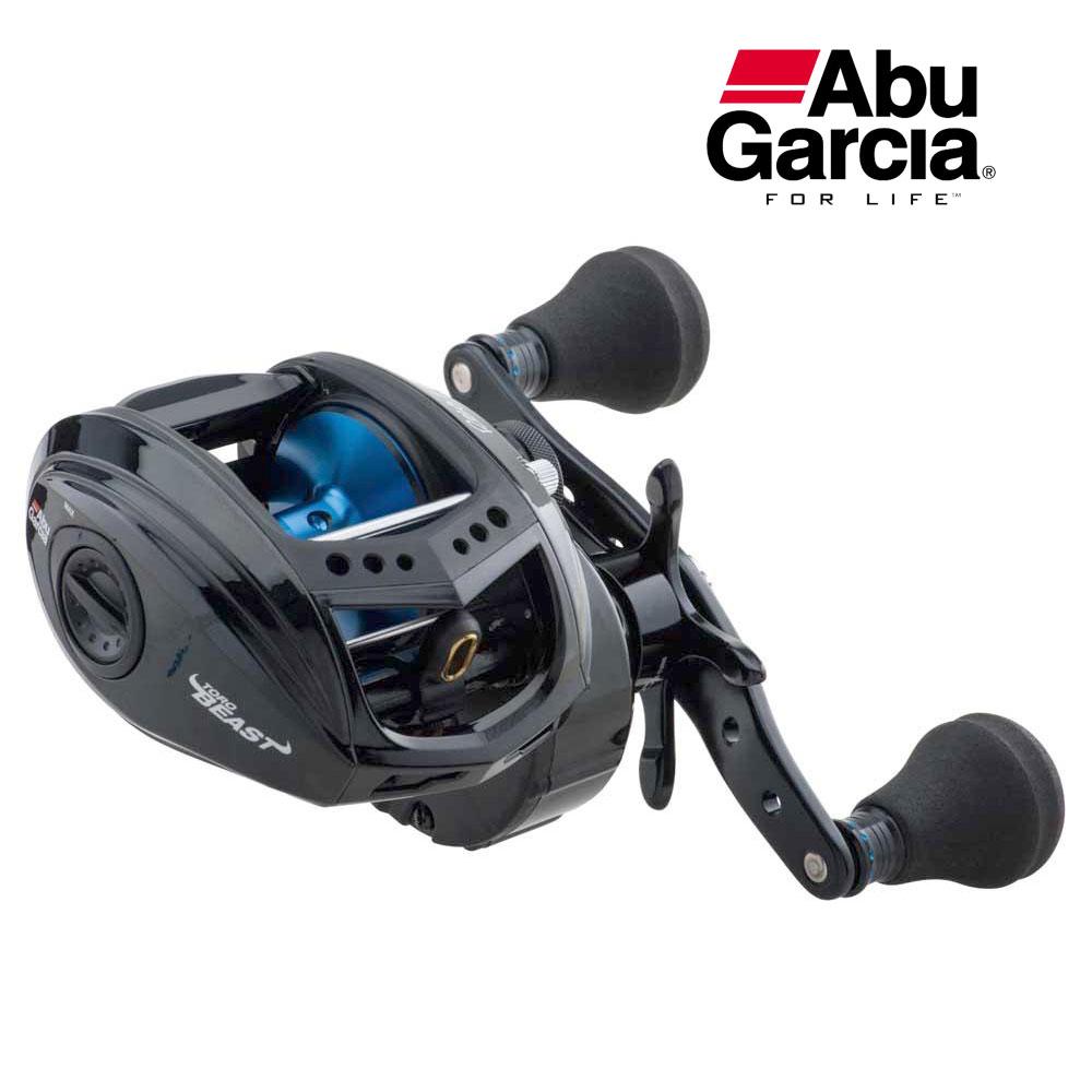 Abu Garcia Revo Toro Beast