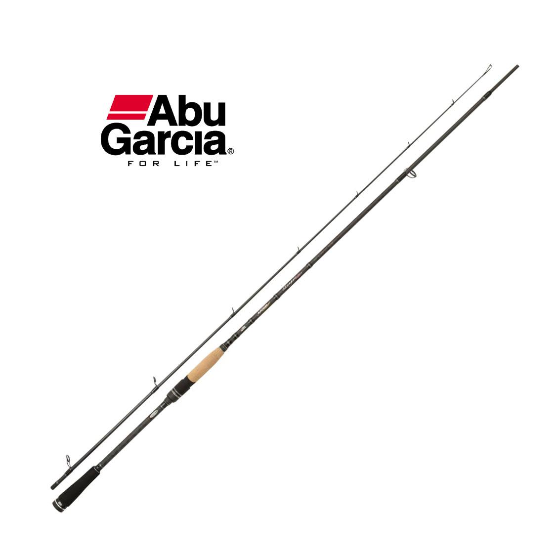 Abu Garcia Hornet Stinger Plus