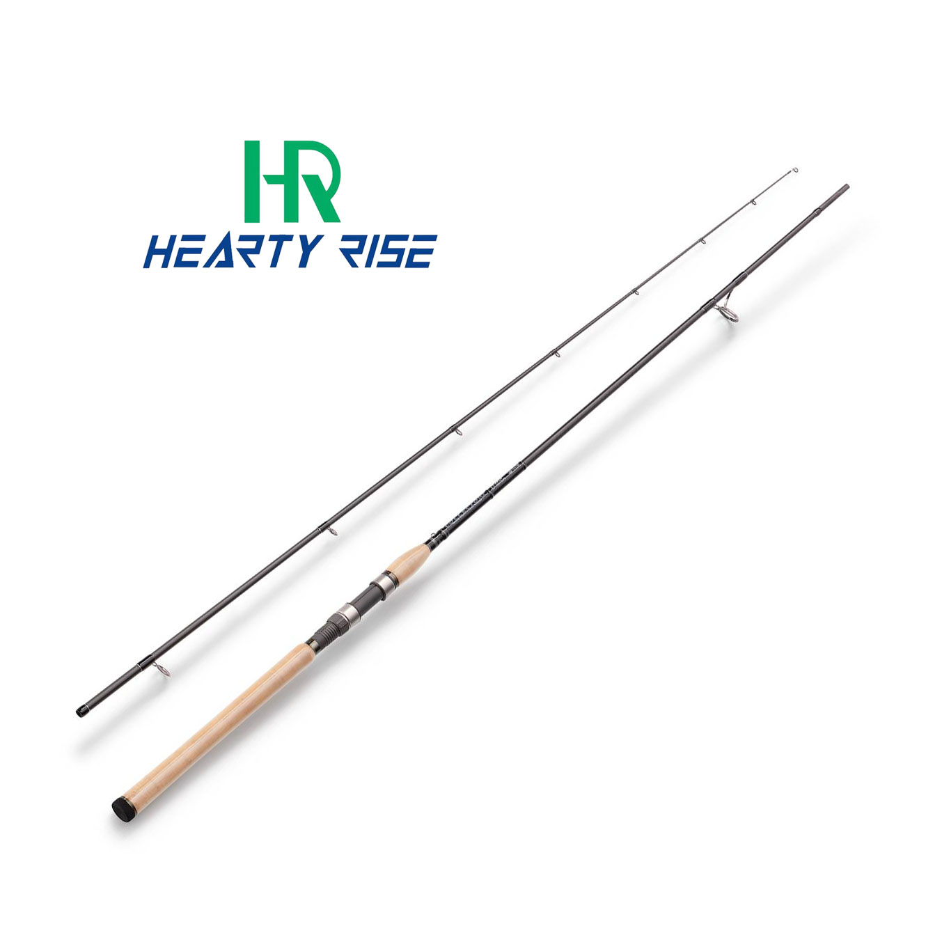 Hearty Rise Collector II