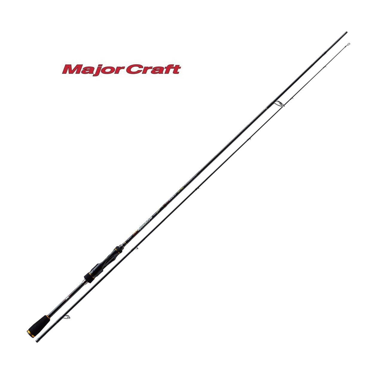 Major Craft Speedstyle